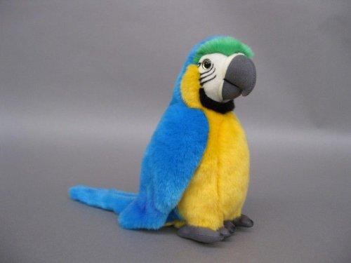 6305851094 - Nicotoy - blauer Papagei