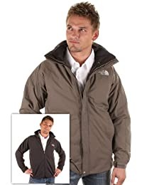 ce4431890 Amazon.co.uk: The North Face - Track Jackets / Sportswear: Clothing