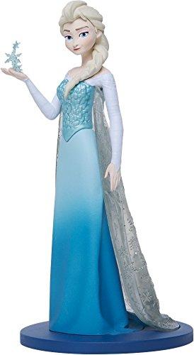 WEELS - Elsa aus Frozen Figur (Daisey Duck)