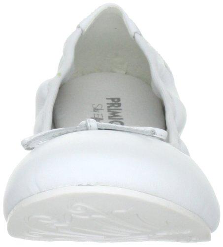 Primigi VERIDIANA 6337500 Mädchen Ballerinas Weiss (Bianco)