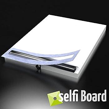 duschelement 80x120 cm mit rinne ablauf waagerecht rinne befliesbar duschboard duschtasse. Black Bedroom Furniture Sets. Home Design Ideas