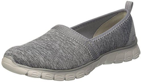 Skechers Damen Ez Flex 3.0-Swift Motion Sneaker, Grau (Grey), 41 EU (Bewegung Walking-schuhe)
