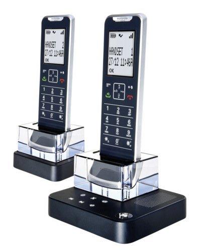 Motorola IT.6.2TXC Schnurlostelefon schwarz