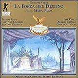 Verdi: La Forza Del Destino / Rossi by Verdi