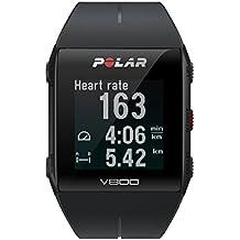Polar V800 - Pulsómetro con GPS integrado y registro de actividad 24/7