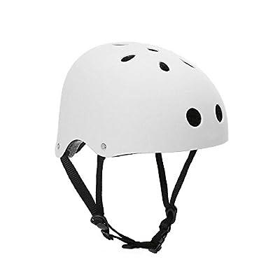 Hoaey Critical Cycles Klassischer Helm zum Fahrradfahren/Skaten/Wandern