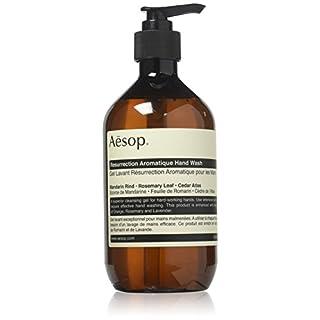 Aesop - Resurrection Aromatique Hand Wash - 500ml/17.99oz
