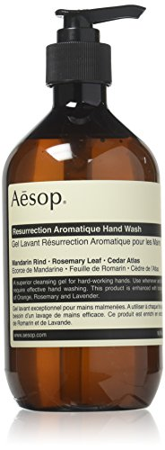 Aesop Resurrection Aromatique Hand Wash 500ml -