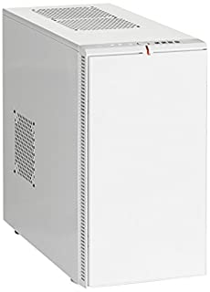 Fractal Design - FD-CA-DEF-R4-WH - Boîtier PC en Aluminium - ATX/Micro ATX (B008NFQLIE) | Amazon price tracker / tracking, Amazon price history charts, Amazon price watches, Amazon price drop alerts
