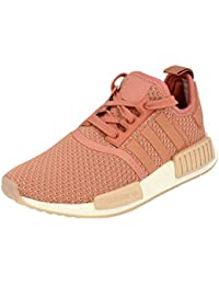 separation shoes a8075 9d18a Adidas NMD R1 Womens Running Trainers Sneakers (UK 4 US 5.5 EU 36 2 3