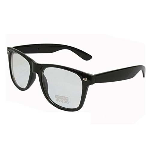 Trendige-Nerd-Brille-Ohne-Strke-in-Schwarz-Das-Fashionaccessoire-der-Saison