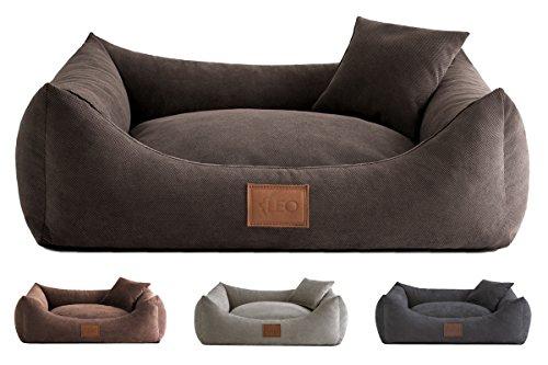 Leo4dog. Sofa Sun. 6 Größen, 4 Farben. Hundebett, Hundekissen, Hundesofa,Hundekorb. 11