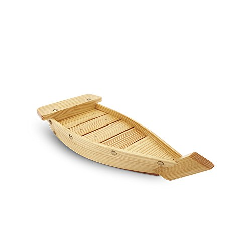 Huangyifu semplice sushi barca 12.99*5.12*2.76