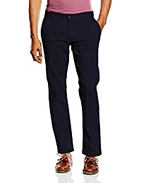 Dockers Herren Hose Bic Pacific Washed Khaki Slim Tapered-Stretch Twill