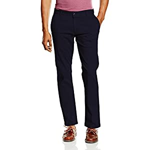 dockers Pacific Field Khaki Slim Tapered Pantalones para Hombre