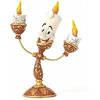 Enesco Disney Traditions Lumiere Figurine