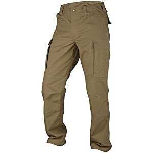 Pentagon Men's BDU 2.0 Pants Coyote by Pentagon