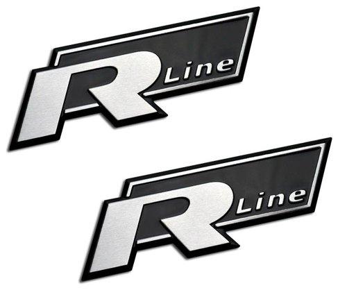 2-x-pair-set-r-line-silver-on-black-aluminum-auto-automobile-emblem-badge-nameplate-for-volkswagen-v