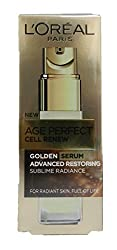 LOreal Paris Age Perfect Cell Renew Golden Serum 1 Ounce