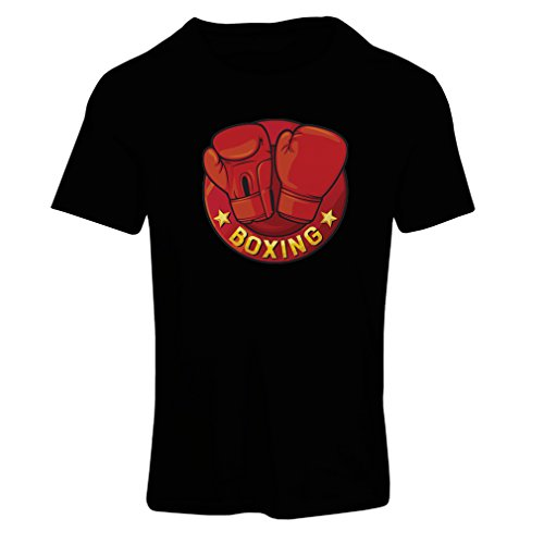 T Shirts For Women Boxing - MMA, Kickboxing, Box Gloves