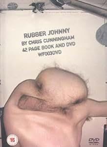 Rubber Johnny - Chris Cunningham [DVD]