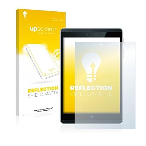 upscreen Reflection Shield Matte Bildschirmschutz Schutzfolie für HP Pro Tablet 608 G1 (matt - entspiegelt, hoher Kratzschutz)