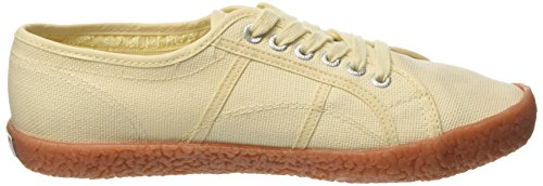 Superga 2750 Naked Cotu Damen Sneaker beige (Beige (Ivory))