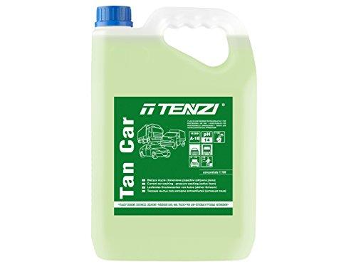 1pièce Tenzi Tan de voiture 5L Shampoing/mousse/Concentré Actif/chariot/Laver/Foam/Cleaner/selbstschä umend/präparat/voiture/pfläge/renigung/Surface/brossage/Laver régulier laver/Impression/fabriquée en Pologne/voyant efficace/Efficace/voiture/camion/bus/camionnettes/PH 14/neuf/Cleaning/Car Wash