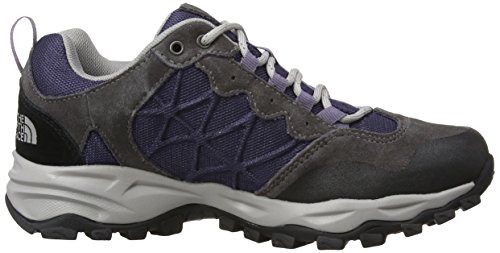 The North Face - Scarpe da escursionismo, Unisex - adulto Blu (Grey Stone Blue/Dark Gull Grey)