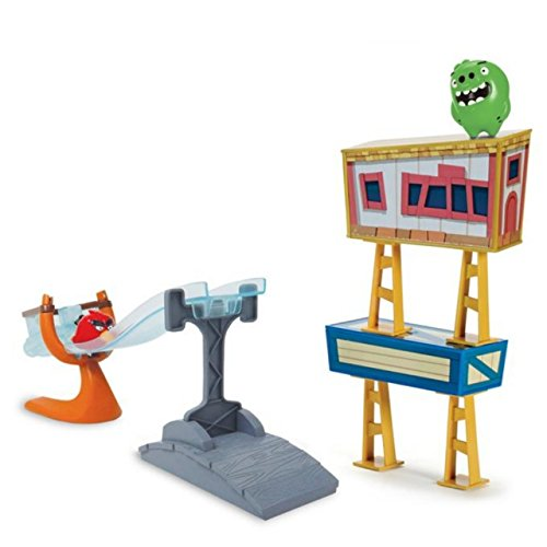 Image of Angry Birds Speedsters Track Set