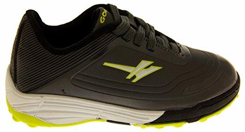 Footwear Studio, Scarpe da calcio bambini Grigio