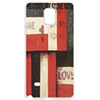 THE STONE ROSES For Samsung Galaxy Note4 N9108 Csae phone