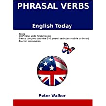 Phrasal Verbs (Italian Edition)