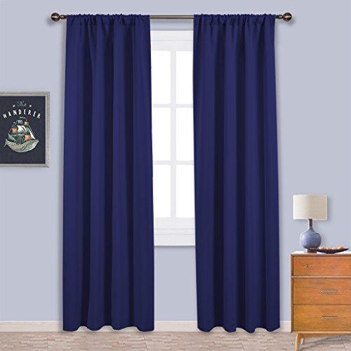ponydance-back-tab-para-barra-de-bolsillo-solido-opaco-cortina-drape-poliester-azul-marino-w42-x-l84