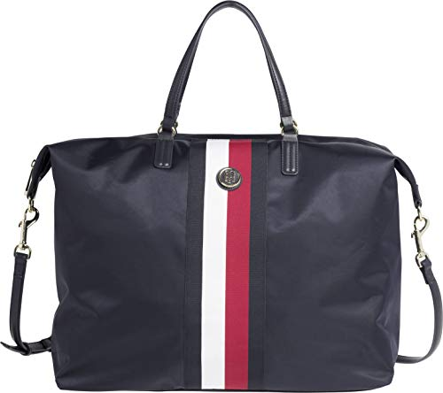 Tommy Hilfiger Poppy Weekender Corp Corporate