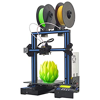 GIANTARM A10M 3D-Drucker mit Mix-Color-Druck und Grossem Bauraum: 220 * 220 * 260mm³.