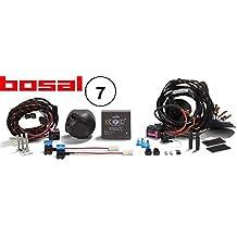 Bosal 022-004 Sistemas Eléctricos