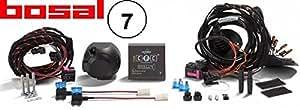 BOSAL 024-568 Kit électrique, dispositif d'attelage