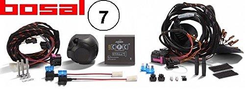BOSAL 022-004 Elektrosätze