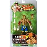 Streetfighter serie 3: Adon figura
