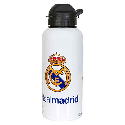 Real Madrid Botella nº 7 (400ml)
