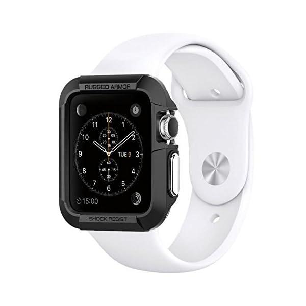 Spigen Apple Watch Rugged Armor Parent