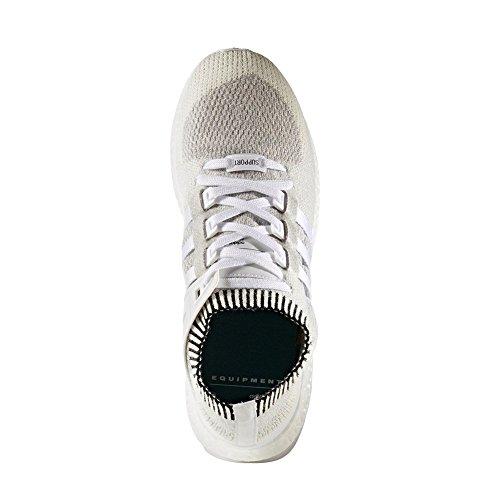 Adidas Schuhe EQT Support Ultra Primeknit Bianco-Grigio