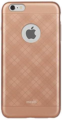 Moshi 99mo080255iGlaze Tartan pour Apple iPhone 6/6S Plus Rose
