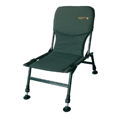 """Angler- oder Karpfenstuhl \""""Roama Chair\"""" von Spro"""