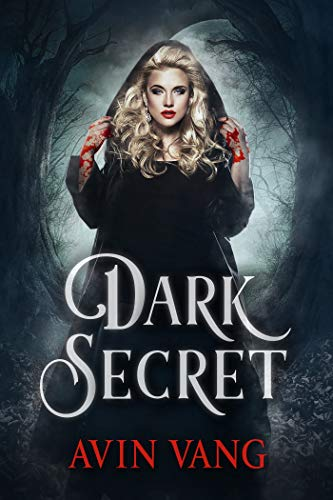 Dark Secret: A Dark Paranormal Gothic Romance (A New Series) The Amulets of Life (English Edition)