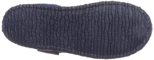Pantofole Blu oceano Teising Unisex Giesswein PAx6Snqw