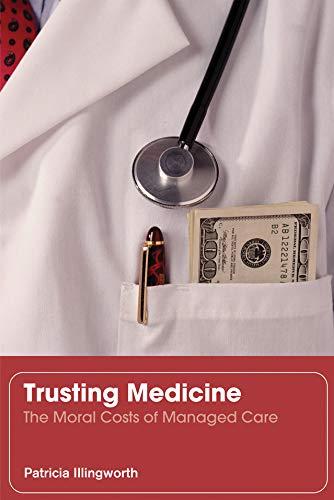 Trusting Medicine (English Edition)