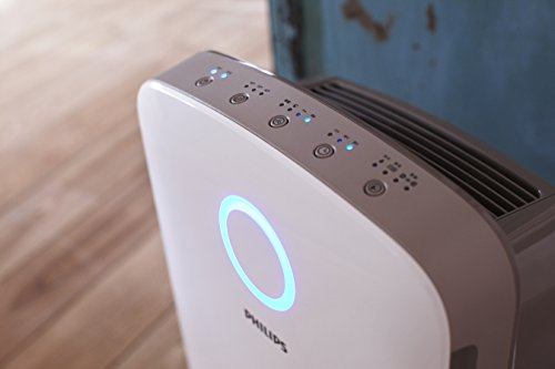 Philips AC4080/10 Luftbefeuchter Kombigerät - 5