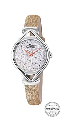 orologio solo tempo donna Lotus Bliss casual cod. 18601/2